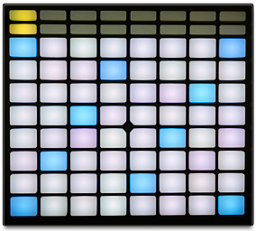 ableton-push-scale-mode