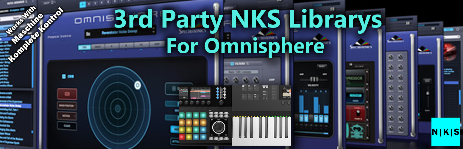 nks splash omnisphere3rdparty